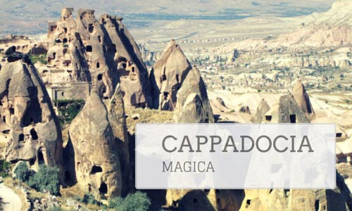 Cappadocia Magica