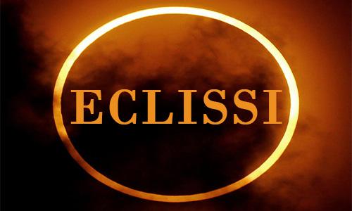 Eclissi in turco